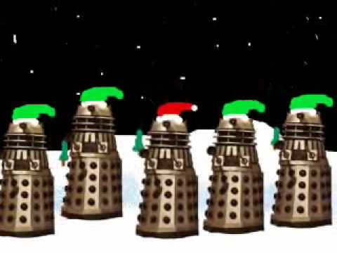 A Dalek Christmas - YouTube