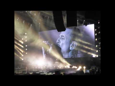 Depeche mode, Lille 2017, Concert Complet, Audio