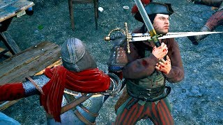 Assassin's Creed Unity Rampage at the Museum With Master Arno