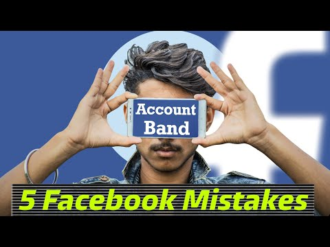 #26 Tech news..... Facebook 5 big mistake