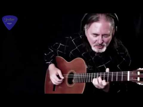 How Deep Is Your Love The Bee Gees Igor Presnyakov fingerstyle guitar