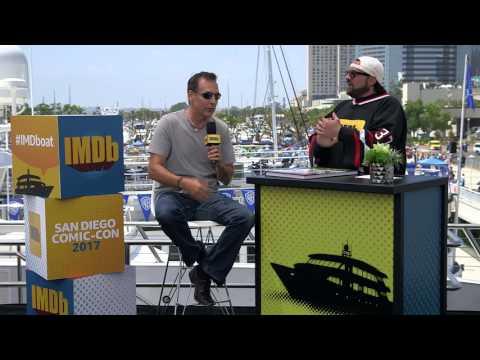 "Todd McFarlane Announces ""Spawn"" Collaboration | IMDb EXCLUSIVE"