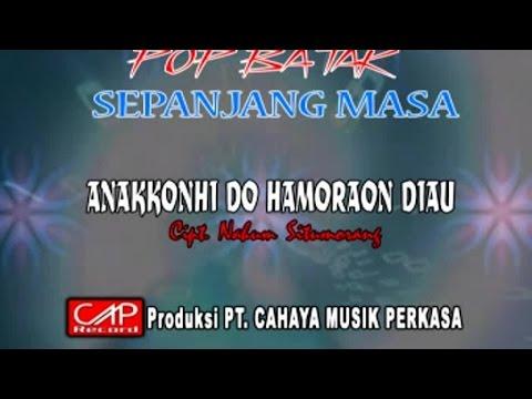 Trio Amsisi 2000 - Anakkonhi Do Hamoraon Di Au - (Pop Batak Sepanjang Masa Vol. 1)