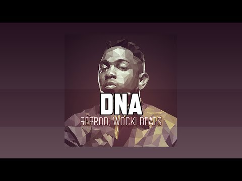 Kendrick Lamar - DNA. (Instrumental) (FULL VERSION) (Reprod. Wocki Beats) | DAMN.