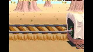 Sunset Riders: SNES Man Reviews