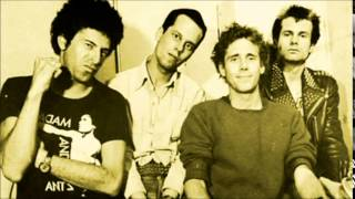 U K Subs Peel Session 1979