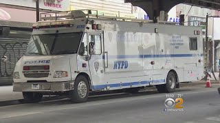 Exclusive: Inside The NYPD Overdose Squad
