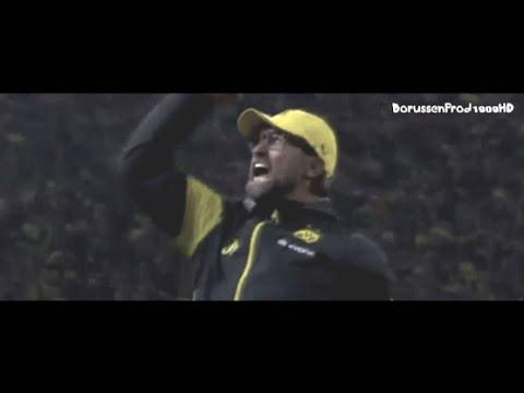 Borussia Dortmund ● Emotions 2014/15 ● Motivational Video ● HD