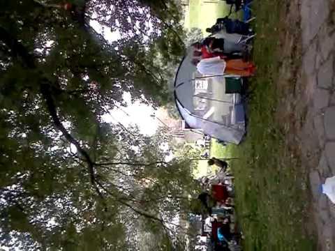 House Music Fest. 2011 Baltimore Druid Hill Park