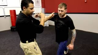5 Ways To Stop The Wild Haymaker Punch!