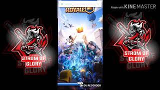 Gambar cover Link download clash royal mod apk last version