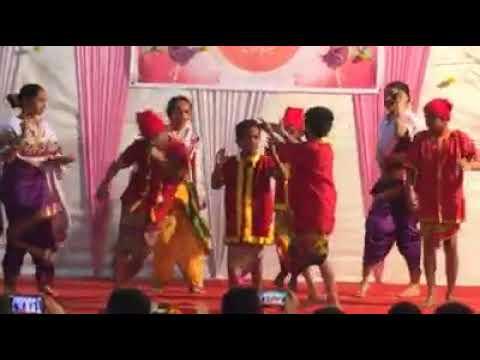 Dolby Walya - Full Video   Jaundya Na Balasaheb   Ajay-Atul   Girish Kulkarni & Saie Tamhankar