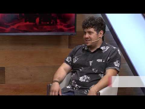 Matías Visconti, el Cantinero Entrerriano