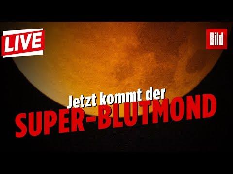 Livestream Blutmond