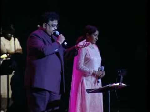 A.R.Rahman Concert LA, Part 16/41, Roja Jaaneman Mp3