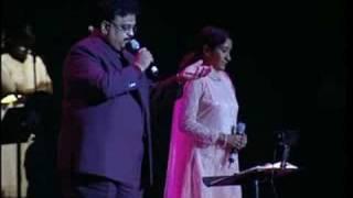 A.R.Rahman Concert LA, Part 16/41, Roja Jaaneman