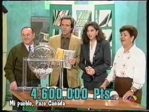 PROGRAMA VIVIR VIVIR DE PEPE NAVARRO AÑO 1992
