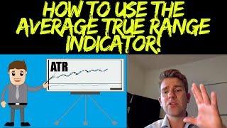 How to Use the Average True Range Indicator (ATR) 📈