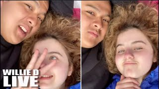 PURE EVIL: Teen Couple Kill Girl's Father Then Joke About The Murder On Their YouTube Channel