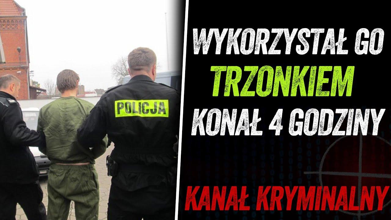 Download ZROBILI MU TO TRZONKIEM | SPRAWA Z POLSKI