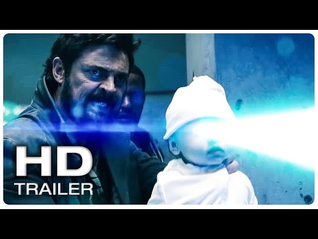 NEW MOVIE TRAILERS 2019 (Weekly #25)
