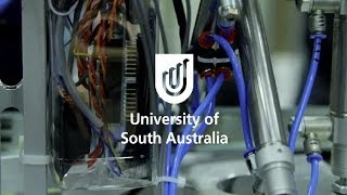 Warman Design and Build Competition - University of South Australia