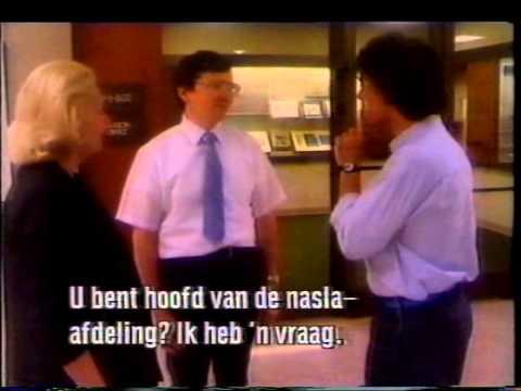 03 (1988) De wereld van Boudewijn Buch - New York aflevering 3