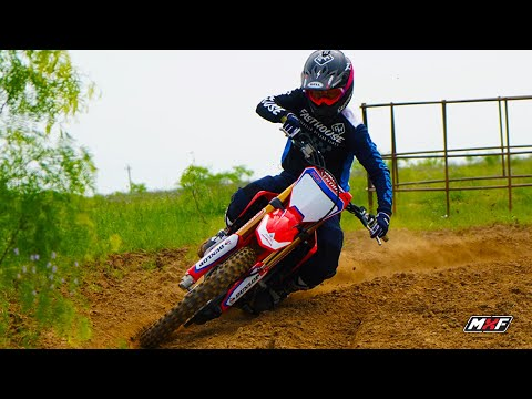 5 Motocross Drills That Will DRASTICALLY Improve Your Dirt Bike Riding