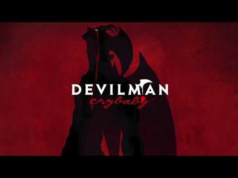 Devilman Crybaby OP full MAN HUMAN