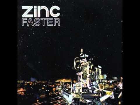 DJ Zinc - Faster (HQ)