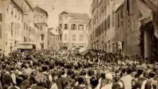 Traditional Song: Oj Sinju Grade Zlatni Buzdovane