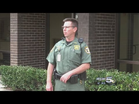 School resource officer speaks about the importance of campus safety