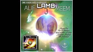 The Ansaar Tape-Alif Lamb Meem ft Amun-Ra,Tos-El Bashir,Honorable A'Yun ,Aslaam Mahdi,9th Scientist