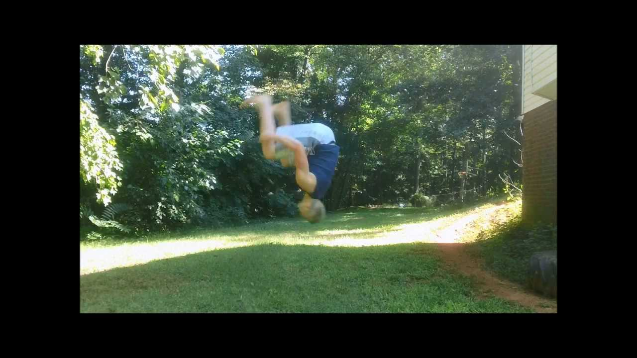 How to Do a Backflip in 5 Easy Steps - ThoughtCo