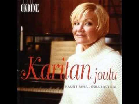 Schubert: Ave Maria - Karita Mattila