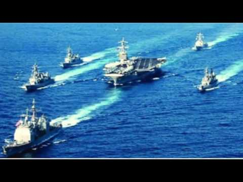 দেখুন মার্কিন যুদ্ধজাহাজ উত্তর কোরিয়ার দিকে নয়, যাচ্ছে ভারত মহাসাগরে! [Must Watch]