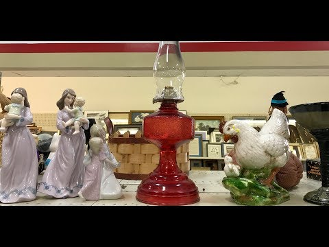Quick Flip! Antique Thrift Store Finds! Profit Made Instantly!