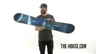 2015 Burton Clash Snowboard - Review - The-house.com