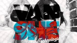 4. I Love You (Van She Tech Remix) - I Am Finn
