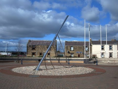Places to see in ( Amble - UK )