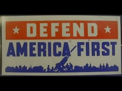 Caller:  Want to Talk About the America First Movement and Anti Semitism