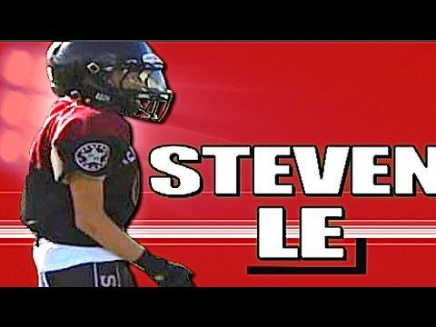 Steven Le - Renton Rangers (WA) 2016 Highlights