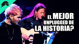 Alice in Chains: El Unplugged que Cambio el Concepto de MTV
