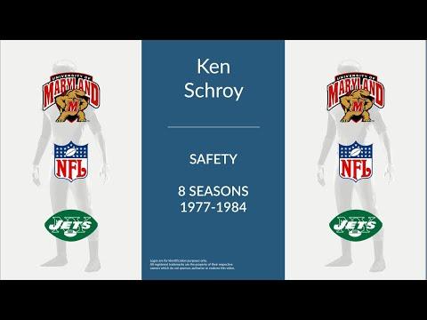 Ken Schroy: Football Safety
