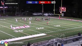 Montclair State Field Hockey Highlights vs. FDU-Florham - 9/24/18