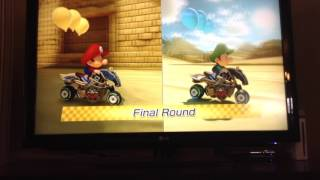 Mario Kart Jousting - Ep. 2 - RIP Uncategorized