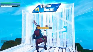 High Kill Solo Squads Gameplay Full Game Season 2 (Fortnite Ps4 Controller)