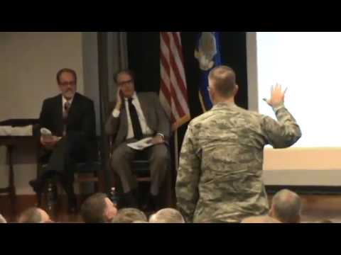 """""""GPS: Military Asset, Public Utility,"""" Part 3"""