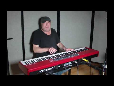 """Learn to play (piano) """"Something About You"""" (Boston), on Piano"""