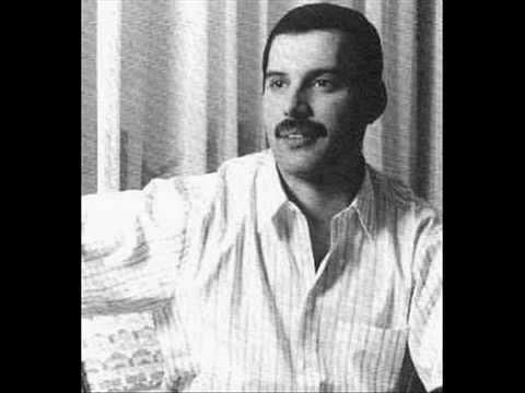 Freddie Mercury Interview 1987 Part 3 - YouTube